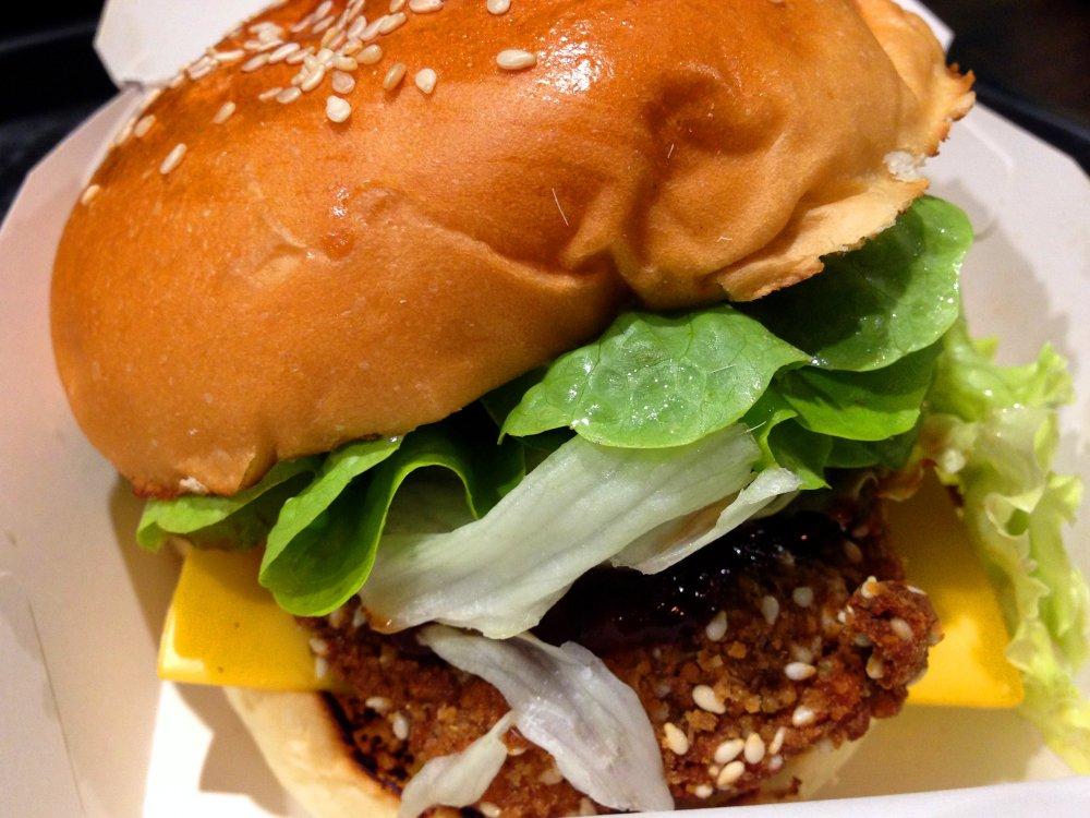 Zombie Burger (6/6)