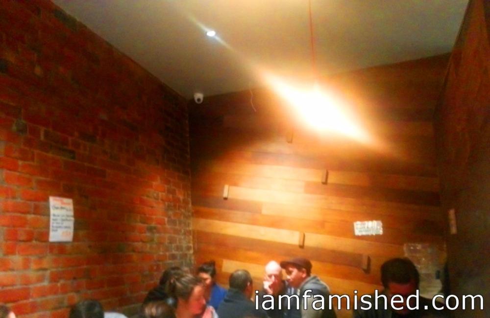 Shyun Ramen Bar (3/4)