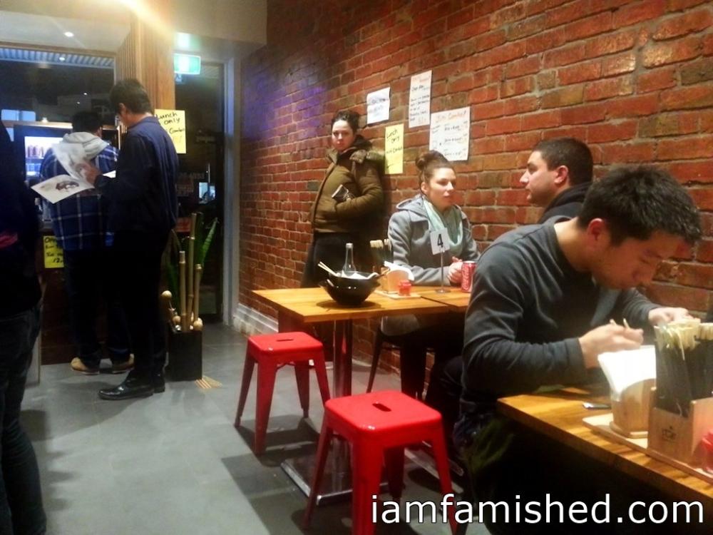 Shyun Ramen Bar (2/4)